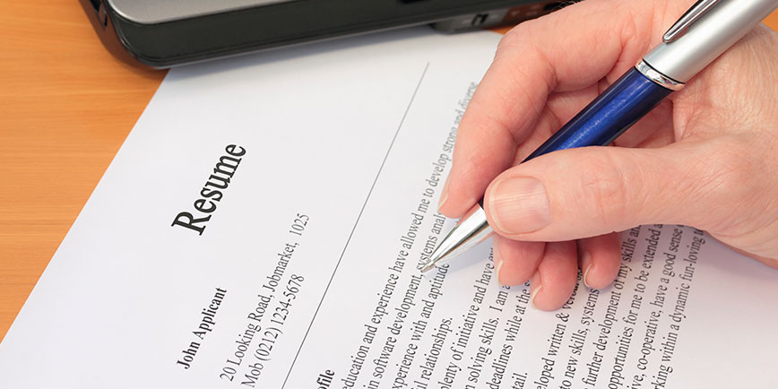 0 tips for preparing your resume
