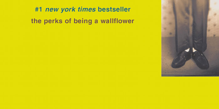 perks of a wallflower book review