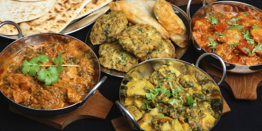 Science tells us why indian food is the tastiest food for Articles on indian cuisine