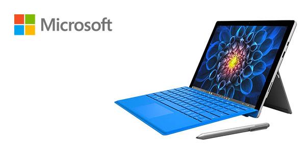 About Microsoft Store
